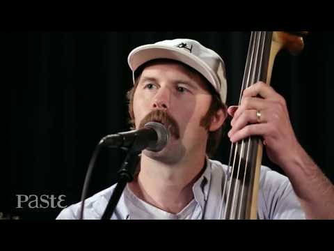 Trout Steak Revival at Paste Studio NYC live from The Manhattan Center