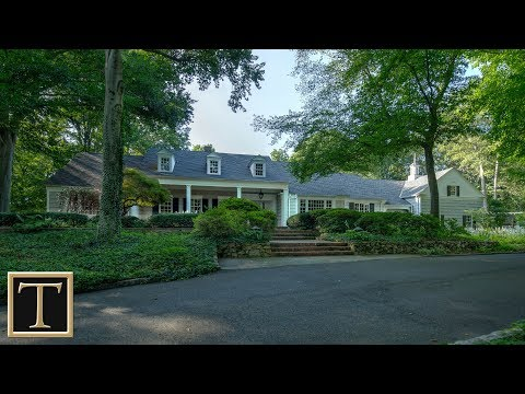 74 Ballantine Road, Bernardsville NJ - Real Estate Home for Sale