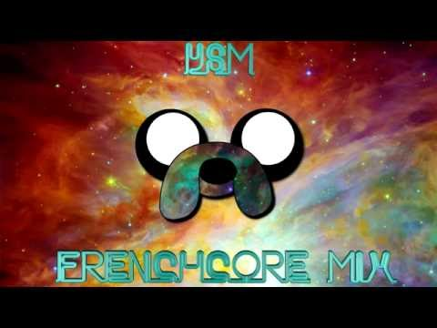 Mix Frenchcore 2015 !