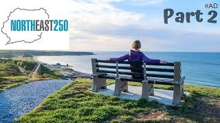MUST EXPERIENCE Coastal Driving Route | North East 250