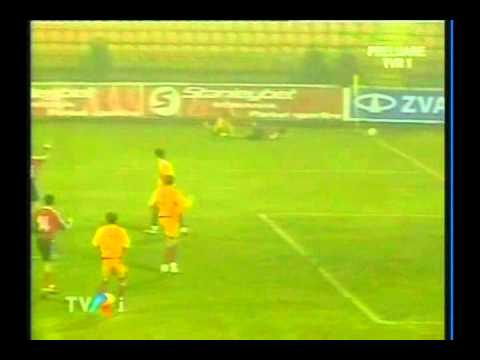 2004 (November 17) Armenia 1-Romania 1 (World Cup Qualifier).avi