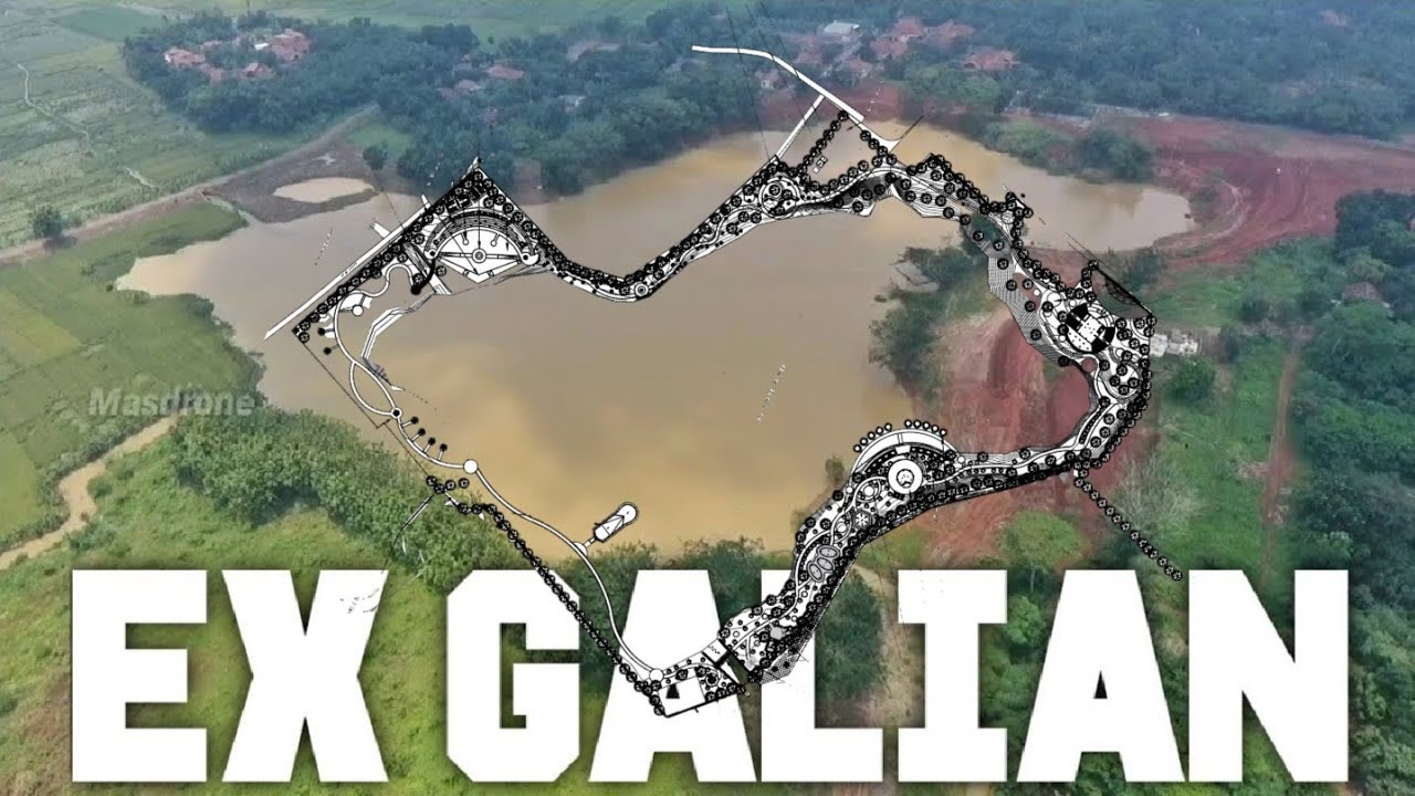 BUNGURSARI LAKE VIEW | KAWASAN WISATA TERPADU