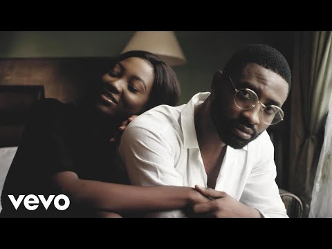 Ric Hassani - Only You