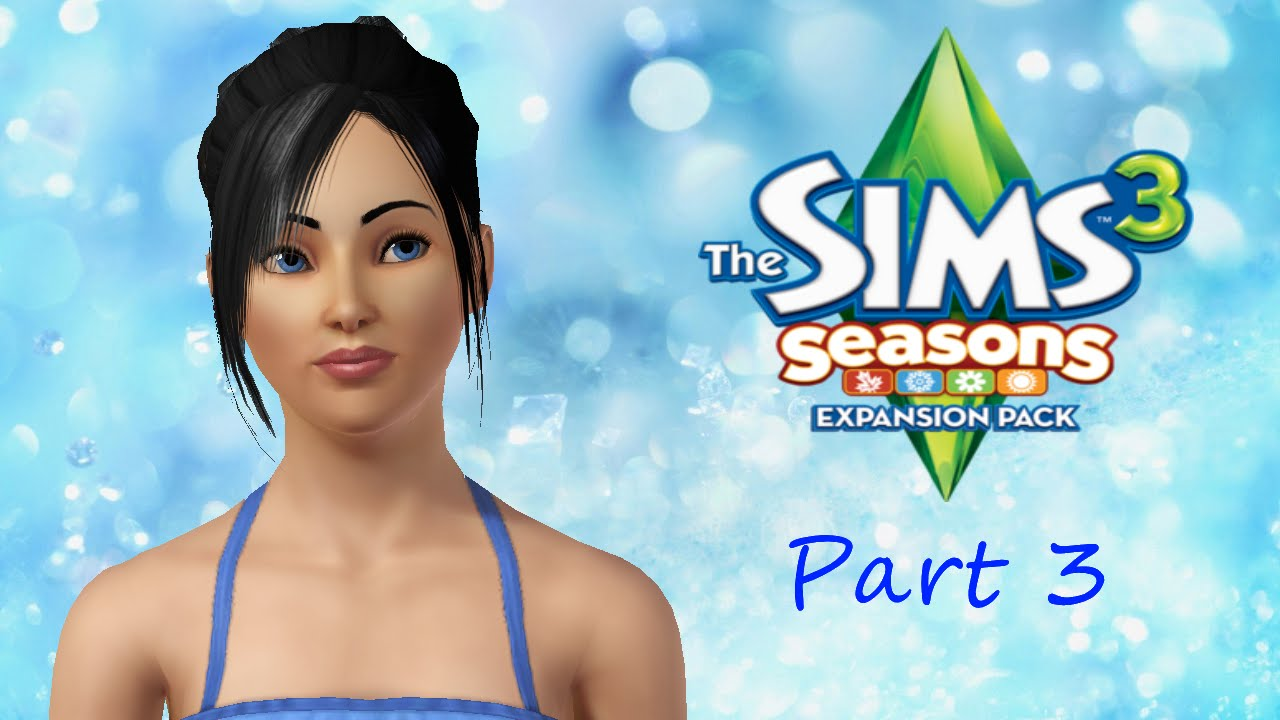 The sims 3 online dating guide
