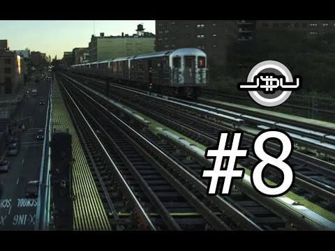 Ju$ufa / Trip-Hop / Downbeat / Abstract Hip-Hop / Mix 2015 #08