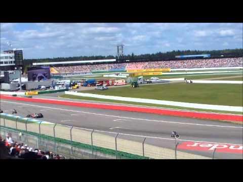 GP F1 Allemagne 2012 - Hockenheim - Course F1 - Sud Tribune