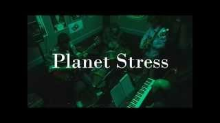 The Queentet - Planet Stress