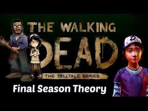 Will Clementine die in The Walking Dead Final Season
