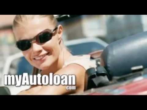 Auto Loan in DFW TX Auto Loans in Dallas Forth Worth TX myAutoloan.com