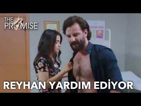 Emir Reyhan'ın yardımını kabul etti | Yemin 79. Bölüm