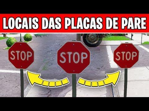 DESTRUA PLACAS DE PARE USANDO O TRAJE TRANSCENDENTAL EM UMA ÚNICA PARTIDA