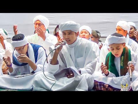 as-Salamu Alaik & Isyfa'lana - Maahad Berselawat