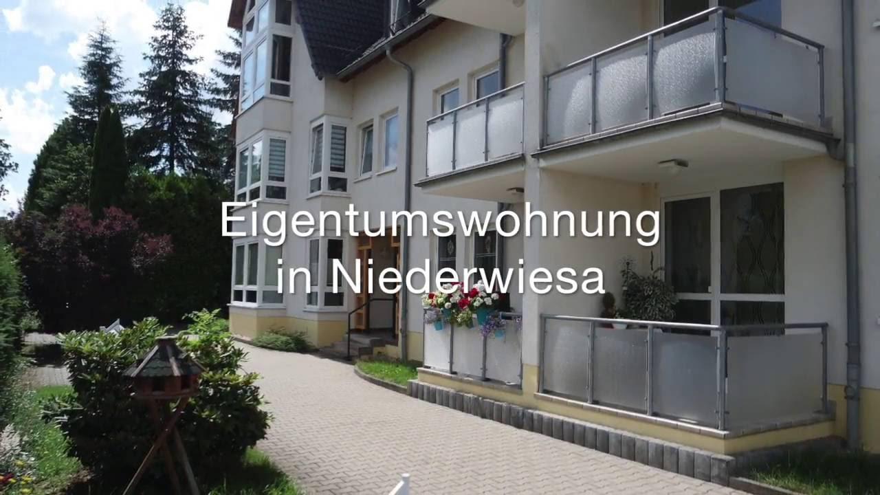 wohnung kaufen chemnitz eigentumswohnung 09577 niederwiesa immobilien video youtube. Black Bedroom Furniture Sets. Home Design Ideas