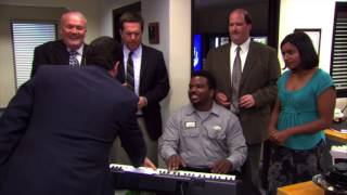 Dunder Mifflin People Person's Paper People (Full Song)