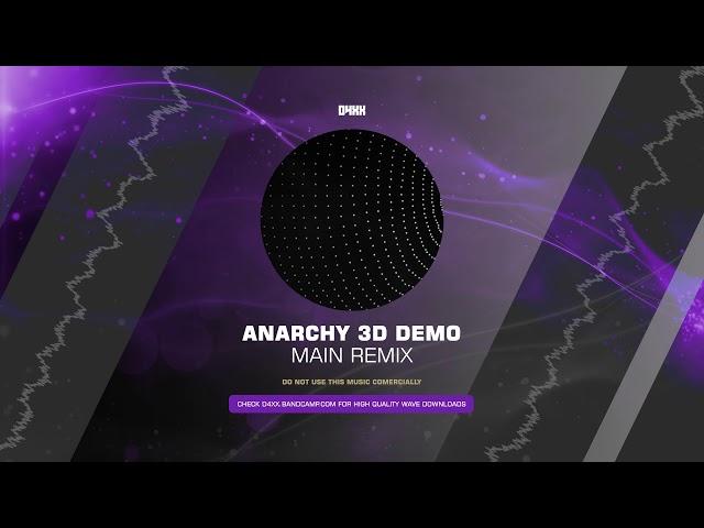 AMIGA REMIX - Martin Schiøler - 3D Demo Tune (Remix) [HQ]