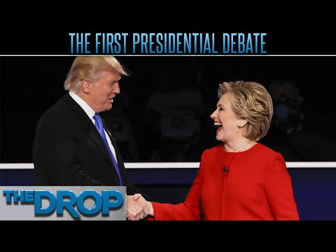 Clinton Puts Trump on Blast for his Racist Past - The Drop Presented by ADD