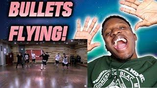 Dancers React To: BTS We Are Bulletproof Pt.2 dance practice
