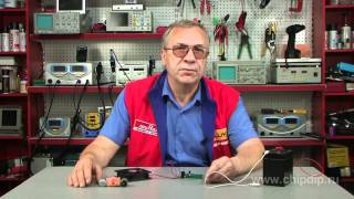 видео Как уменьшить обороты электродвигателя схемы и описание