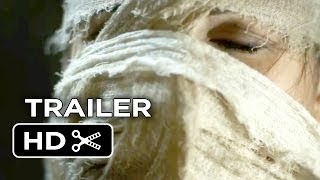 The Mummy Resurrected Official Trailer (2014) - Bailey Gaddis, Iyad Hajjaj Movie HD