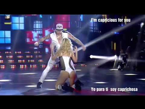 Caprichosa Beatriz Luengo Mala Rodríguez ( español inglés ) #dance #twerk
