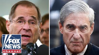 House Judiciary Chair Nadler calls on Barr to testify on Mueller report