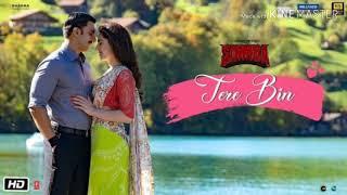SIMMBA: Tere Bin Mp3 Song| Ranveer Singh, Sara Ali Khan | Tanishk Bagchi, Rahat Fateh Ali Khan