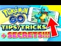 10 Pokemon Go Tips and Tricks + Secrets / Glitches EVERYONE SHOULD KNOW (No Hacks Needed)