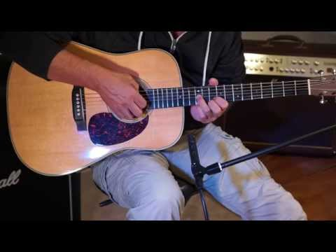 Dear Prudence The Beatles (acoustic intro lesson) with surprise extra