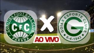 Ao vivo Coritiba x Goiás Copa do Brasil 2018 - Rádio ao vivo
