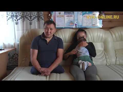 видео: Икки атаҕын оһолго былдьаппыт Владислав Соловьев суол оҥорор. Толлубат санаа (1.12.2017)
