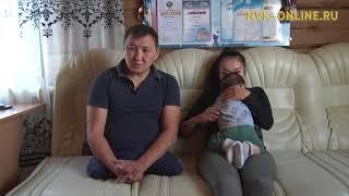 Икки атаҕын оһолго былдьаппыт Владислав Соловьев суол оҥорор. Толлубат санаа (1.12.2017)