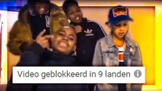Beste Rapper van Nederland