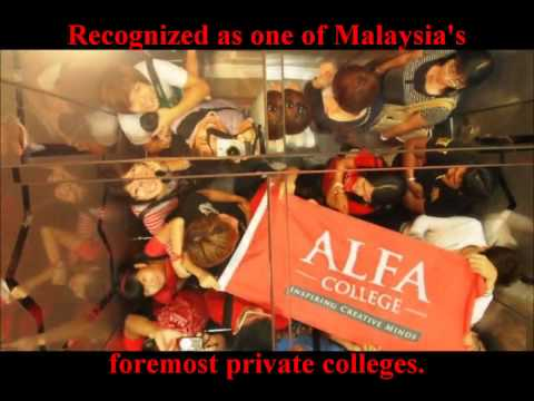 ALFA International College Malaysia