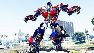 Bilkul *Optimus Prime* Jessa Lagta Hai!!!
