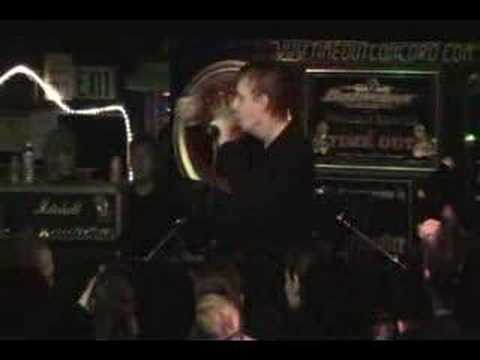 The Dickies - Keep On Rockin' In The Free World (live)