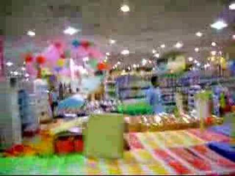 We shopping in WanZhou