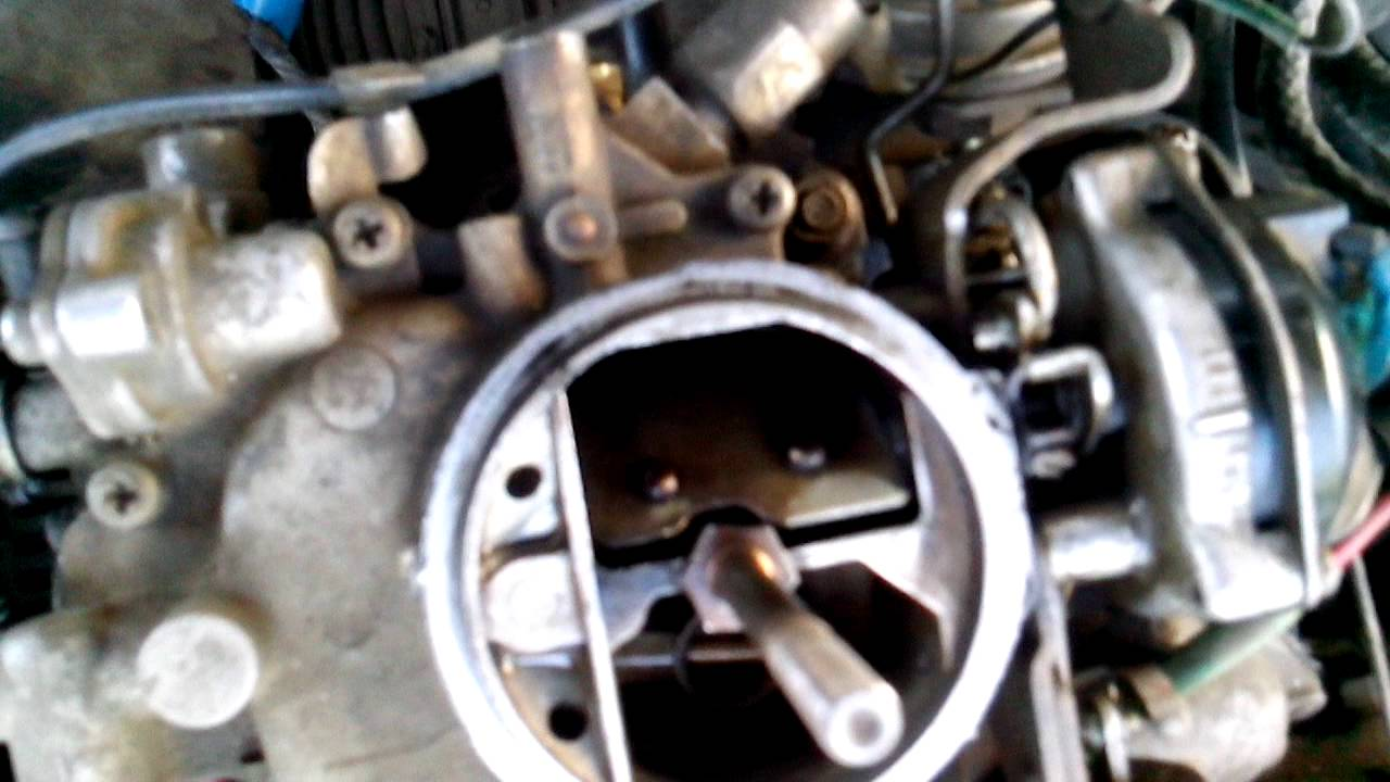 carburettor aisan mazda bf youtube