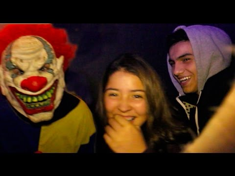 Crazy & Amazing Homemade Haunted House - EPIC Haunted House