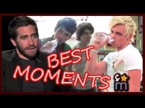 10 Best Interview Moments on Shine On Media (THE LINEUP)