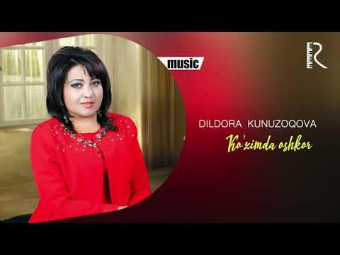 Dildora Kunuzoqova - Ko'zimda Oshkor Music