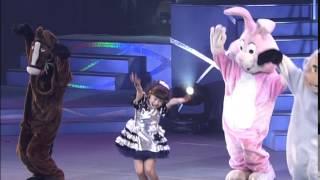 芦田愛菜 ファーストコンサート ~ウィンターワンダーランド~part1 芦田愛菜 検索動画 28