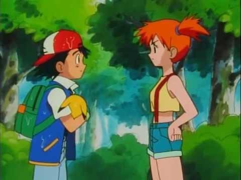 Pok mon saison 1 episode 1 le d part vf youtube - Youtube pokemon saison 17 ...