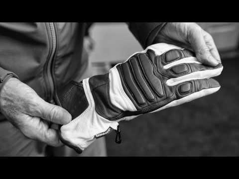 Black Diamond Legend Glove - Fall 2013 Equipment