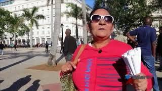 Aficionados habaneros piden renuncia de Víctor Mesa como manager de Industriales