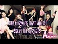Film Roles That Will Suit The Girls! -Dance Moms