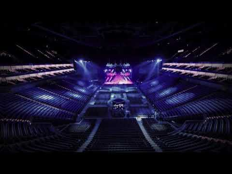 'filter' by bts jimin but you're in an empty arena