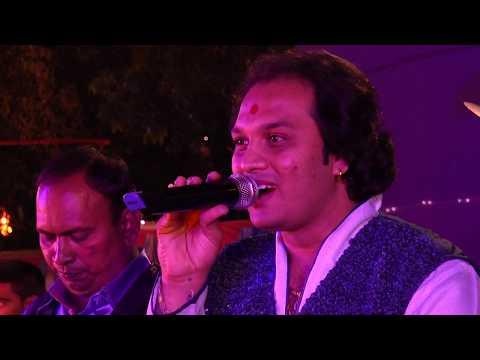 Aeri Sakhi Mangal gao ri, chok purao by jemish vithani sat musical Group