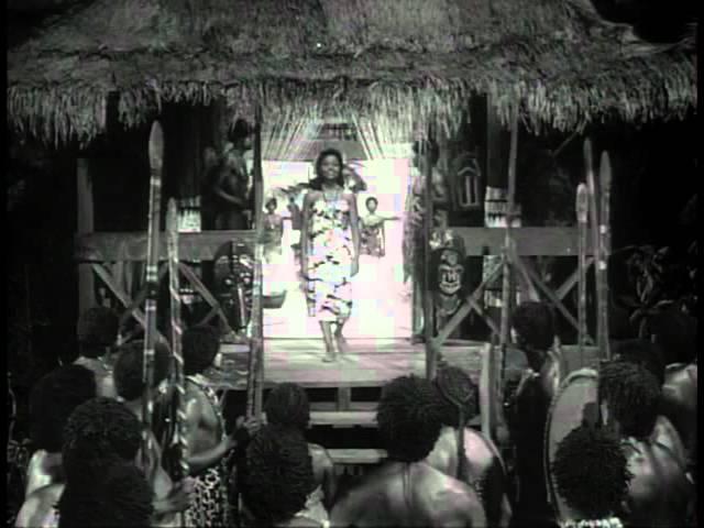 The Leech Woman Official Trailer #1 - Murray Alper Movie (1960) HD