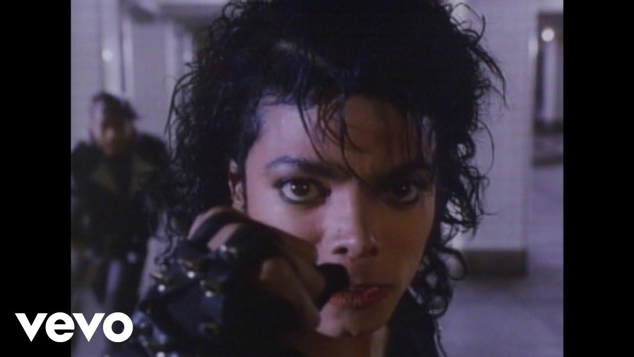 Michael Jackson - Bad (Shortened Version)