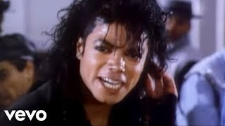 Watch Michael Jackson Bad video